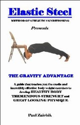 The Gravity Advantage - Upper Body Conditioning Training Manual
