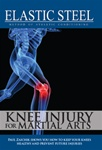 Knee Injury for Martial Arts DVD - Learn how to get rid of knee pain, understand why your knee injury happend and prevent future injuries