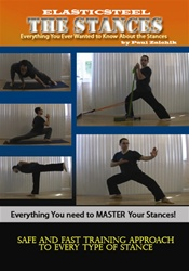 Everything You Ever Wanted To Know About Stances for Martial Arts